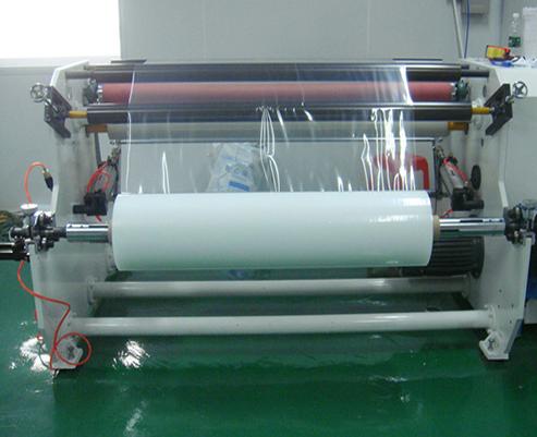 PET保护膜生产设备