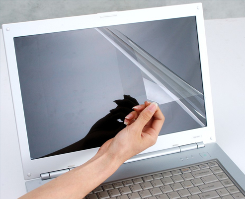 笔记本屏幕保护膜