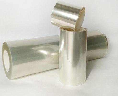 高粘PE保护膜